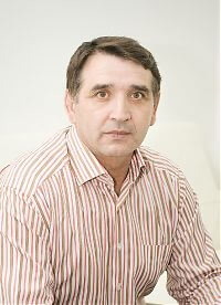 Шайхутдинов Фарит Сагутдинович