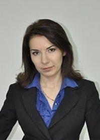 Осипова Татьяна Евгеньевна