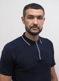 Мухаметзянов Рамиль Рафаилович